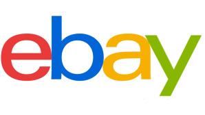 Ebay: Logo©Ebay