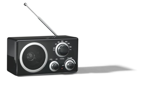 Kompaktradio ©Tchibo