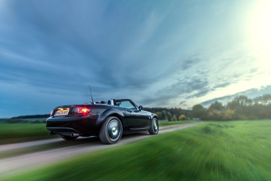 Mazda MX5 © aj-photo