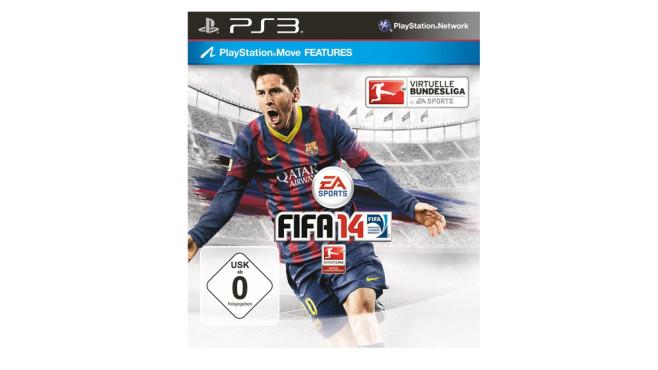 FIFA 14 (PS3) ©Amazon
