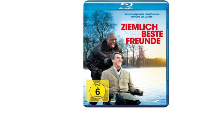 Ziemlich beste Freunde [Blu-ray] ©Amazon