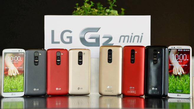 LG G2 mini©LG