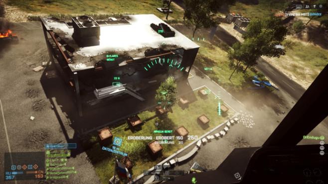 Battlefield 4 (PC) ©EA
