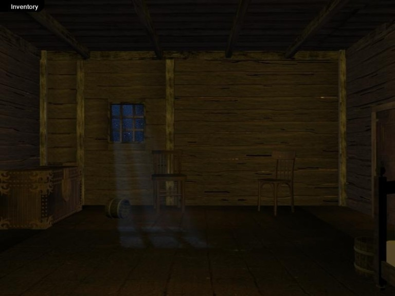 Screenshot 1 - Bloodwood
