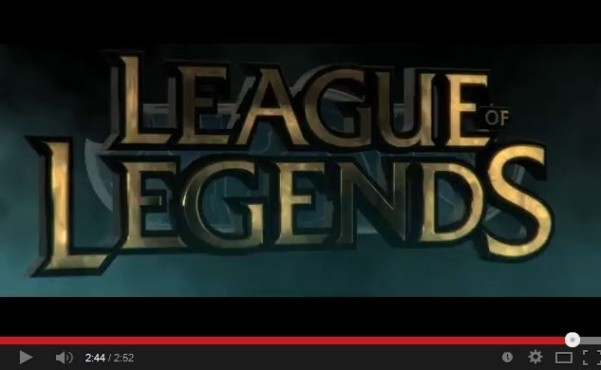 League of Legends Music: Get Jinxed ©YouTube