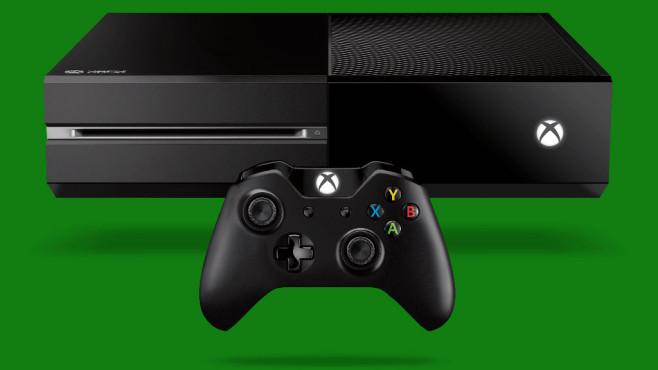 Xbox One: Update©Microsoft