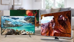 Günstige Fernseher im Test: Hier sind die guten!©iStock.com/CreativaStudio