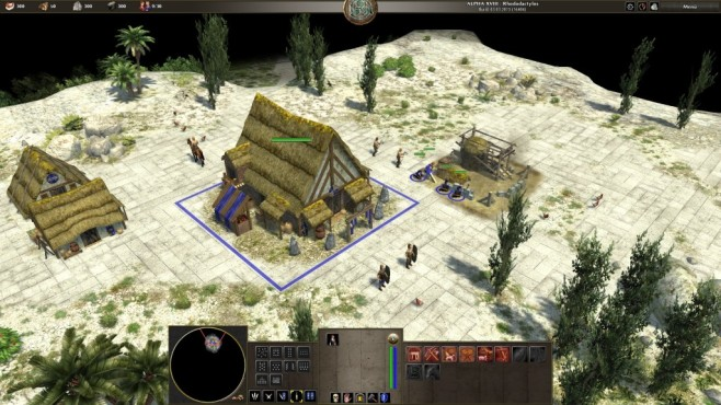0 A.D. ©Wildfire Games