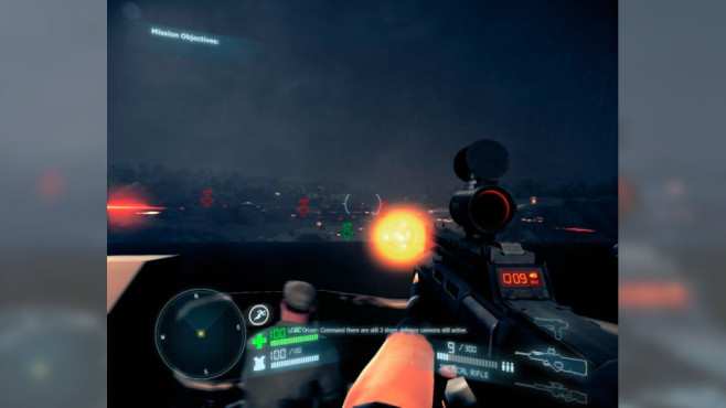 Command & Conquer: Renegade X - Black Dawn ©Electronic Arts