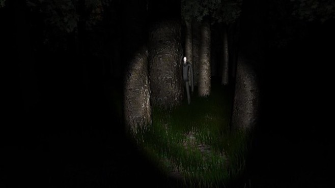 Slender – The Eight Pages ©Parsec Productions