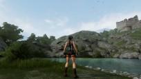 Tomb Raider: The Dagger of Xian (DOX)©Nicobass