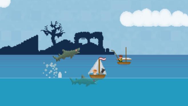 Treasure Adventure Game ©Robit Studios