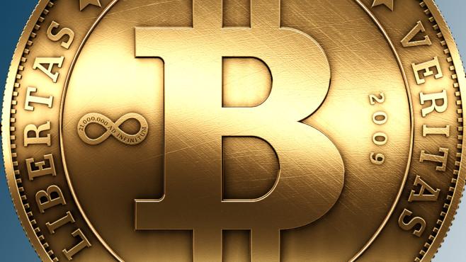 Bitcoin©Bitcoin.org