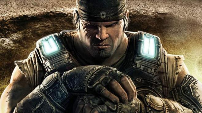 Gears of War 3: Marcus Fenix©Microsoft
