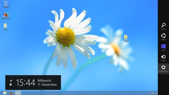Windows 8.1 Update ©COMPUTER BILD