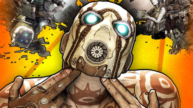 Borderlands 2: Kopf©2K Games