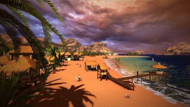 Tropico 5: Einmal Diktator, immer Diktator Reif für die Insel? Spiele-Entwickler Haemimont Games will mit Tropico 5 etwas komplett Neues bieten.©Haemimont Games