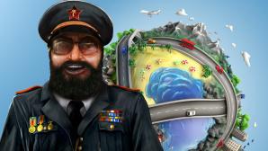 Tropico 5: Einmal Diktator, immer Diktator Kein �Tropico 4.5�: Der f�nfte Teil der Wirtschaftssimulations-Saga soll dem Spieler etwas v�llig Neues bieten. Graphisch hat der neueste Teil einen riesigen Sprung gewagt. ©Haemimont Games