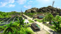 Tropico 5: Screenshots © Haemimont Games