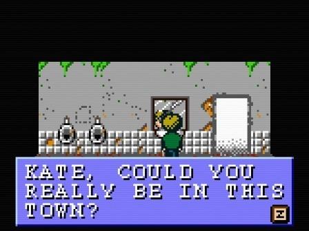 Screenshot 1 - Soundless Mountain II