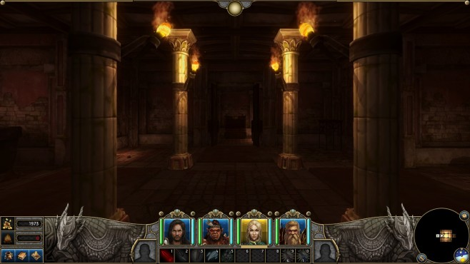 Might & Magic 10 Legacy © Ubisoft