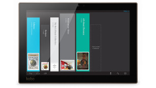 Tablet-PC Kobo Arc 10 HD©Kobo