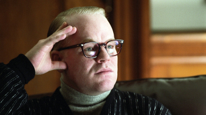 Capote © 2005 MGM