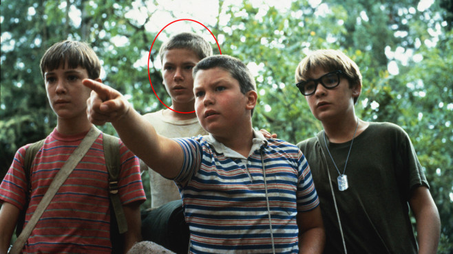 Stand by Me © 1986 Columbia Pictures Industries, Inc. All Rights Reserved.