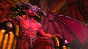 Saints Row – Gat out of Hell©Deep Silver