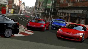 Rennspiel Gran Turismo 5©Sony