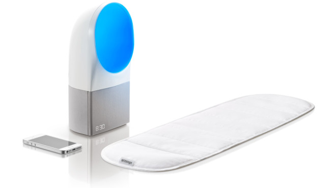 Withings Aura ©Withings