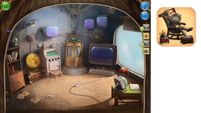 Tiny Bang Story ©Colobri Games
