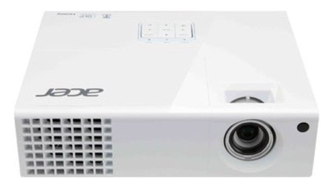 Acer P1341W ©Acer