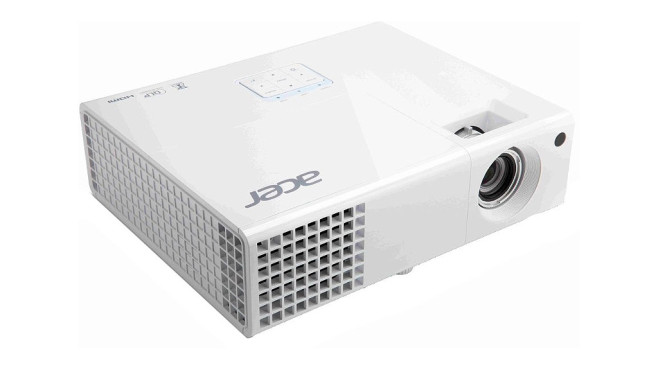 Acer X1340WH ©Acer