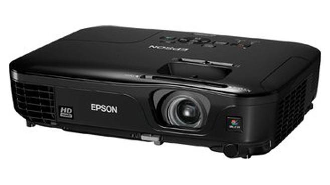 Epson EH-TW480 ©Epson