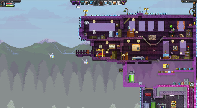 Starbound: Tipps & Tricks © Chucklefish