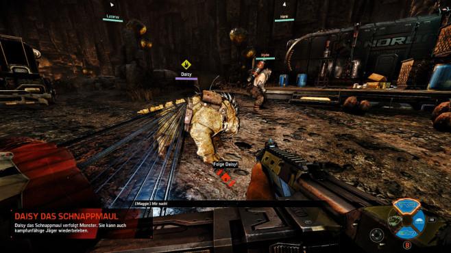Evolve©2K Games