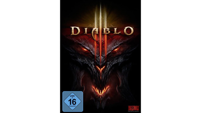 Diablo 3 (PC) © Blizzard Entertainment