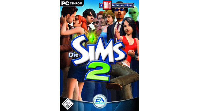 Die Sims 2 (PC) © Electronic Arts