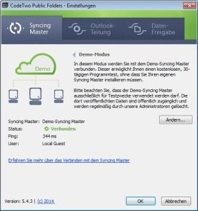 CodeTwo Public Folders
