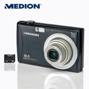 Medion Life E44050 (MD 86930) ©Aldi Nord