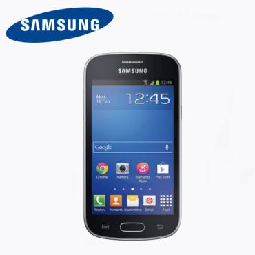 Samsung Galaxy Trend Lite ©Aldi Nord, Samsung