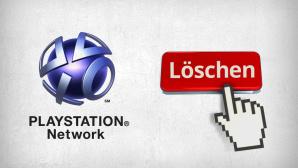 PSN-Konto löschen©kreizihorse - Fotolia.com, Sony