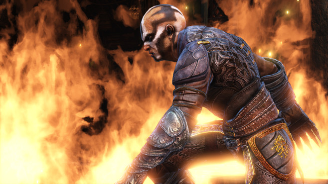 Nosgoth: Ducken © Square Enix