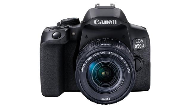 Canon EOS 850D ©Canon