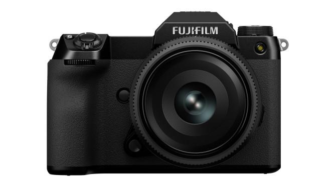 Fujifilm GFX100S ©Fujifilm