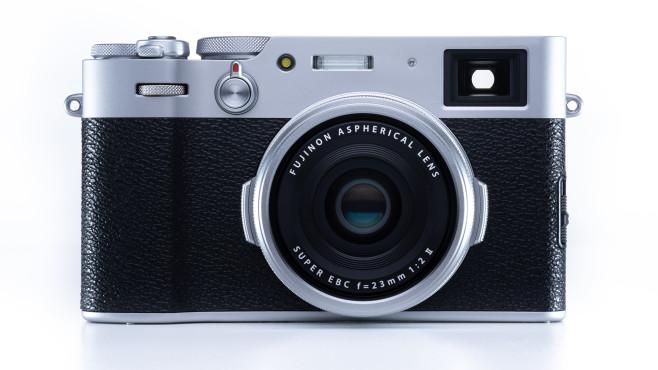 Fujifilm X100V ©Fujifilm