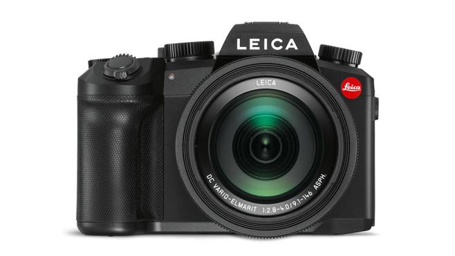 Leica V-Lux 5 ©Leica
