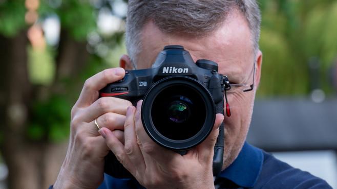Nikon D6 ©Nikon
