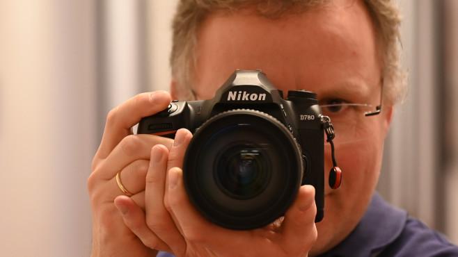 Nikon D780 ©Nikon